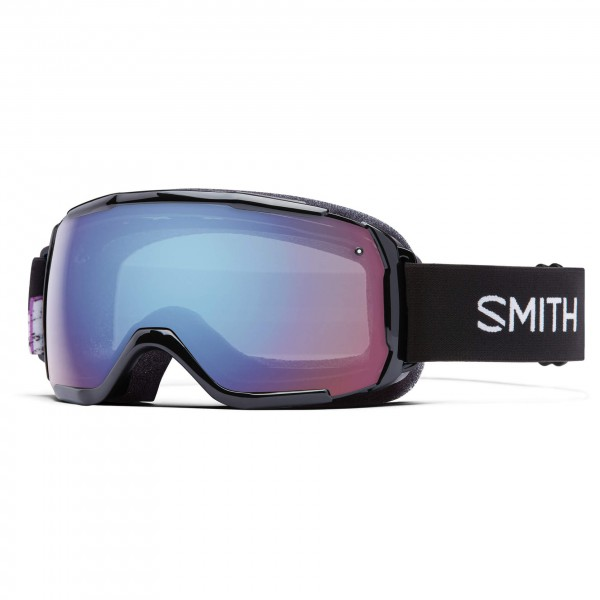 Smith - Kid's Grom Blue Sensor - Skibril