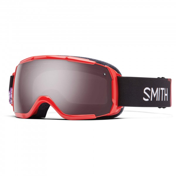 Smith - Kid's Grom Ignitor - Ski goggles
