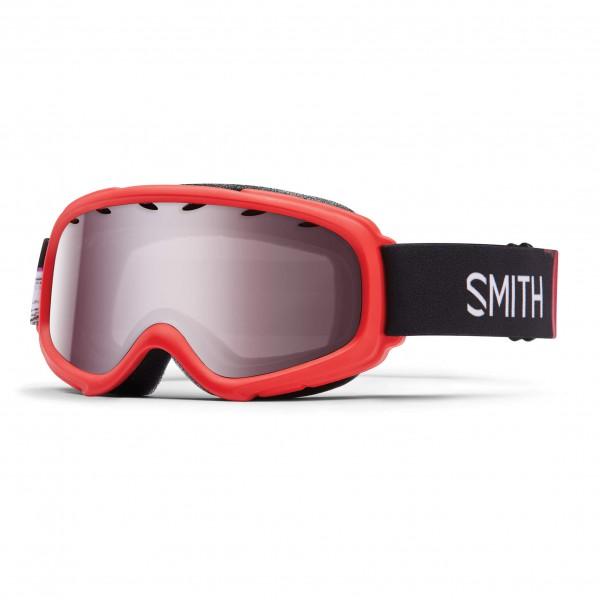 Smith - Kid's Gambler Air Ignitor - Masque de ski