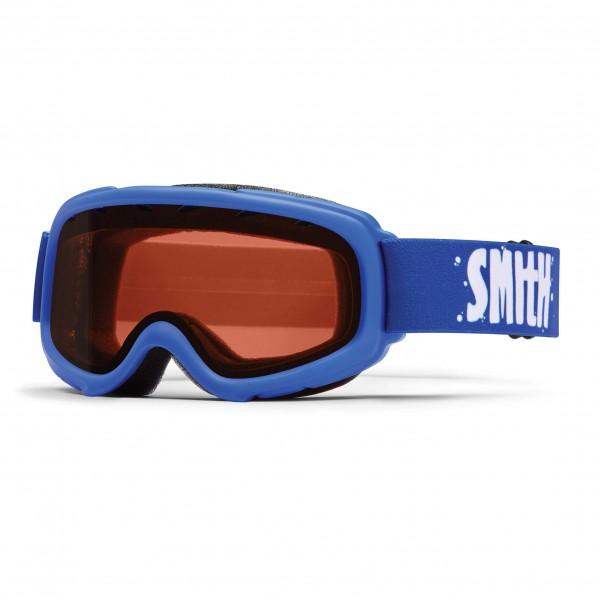 Smith - Kid's Gambler Air RC36 - Ski goggles