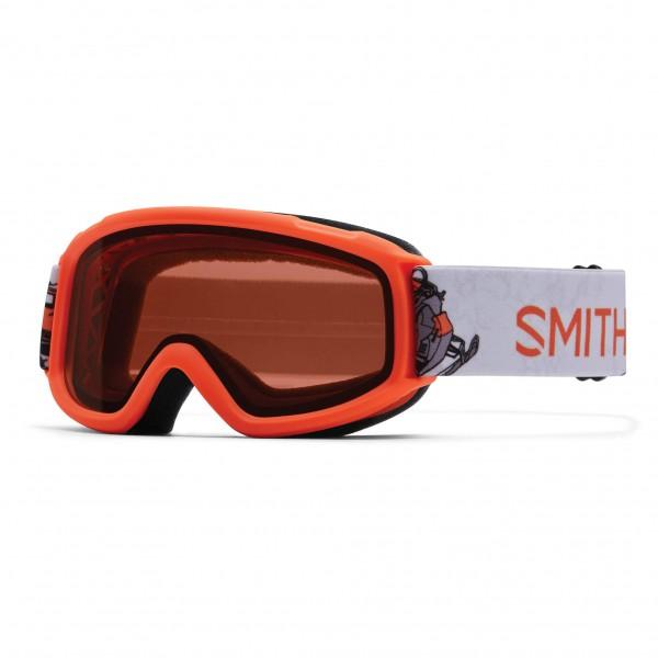 Smith - Kid's Sidekick RC36 - Laskettelulasit