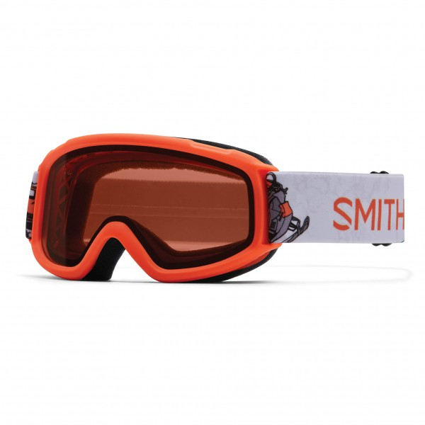 Smith - Kid's Sidekick RC36 - Masque de ski