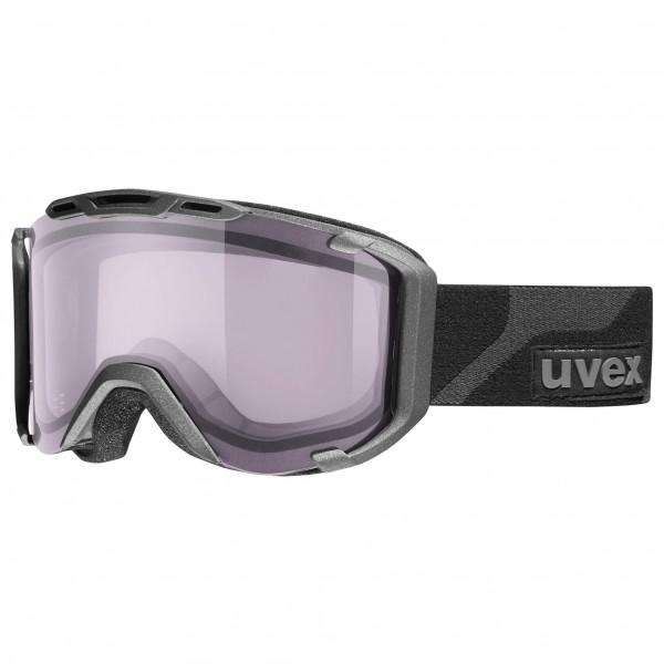 Uvex - Snowstrike Variotronic S1-3 - Ski goggles