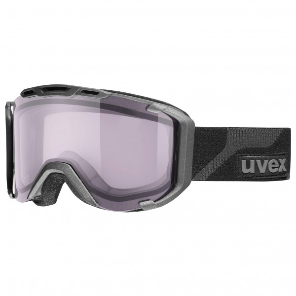 Uvex - Snowstrike Variotronic S1-3 - Skibril