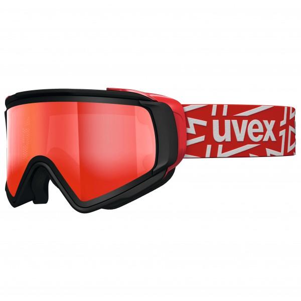 Uvex - Jakk Take Off Polavision S3 / Mirror S4  - Skibril