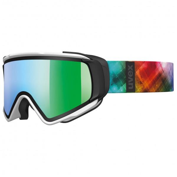 Uvex - Jakk Take Off S1 / Mirror S4  - Ski goggles