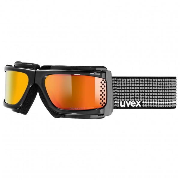 Uvex - Pocket S1 / Mirror S3 - Ski goggles