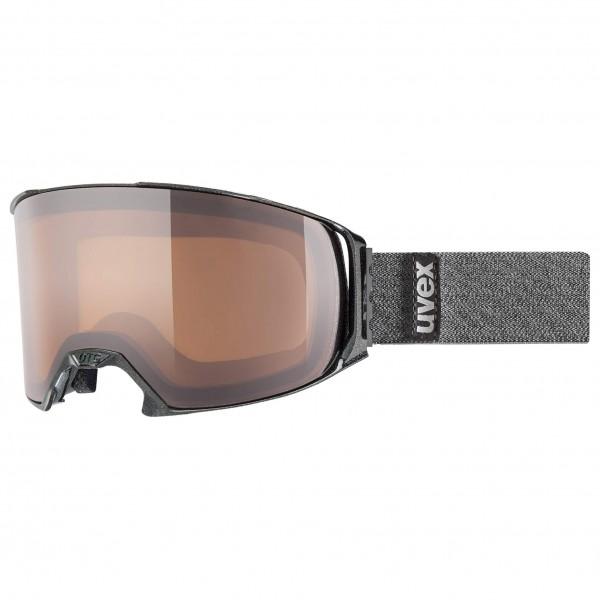 Uvex - Craxx Over The Glasses Polavision S2 - Skibrille