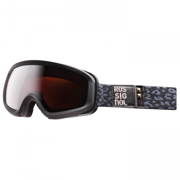 Rossignol - Women's Ace W Leo - Masque de ski