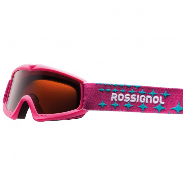 Rossignol - Girl's Raffish S Fun - Skibrille