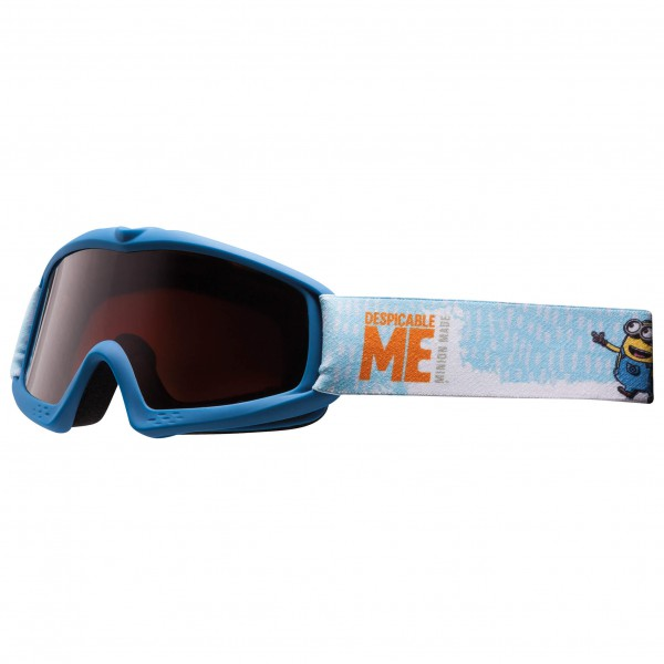 Rossignol - Raffish S Minions - Ski goggles