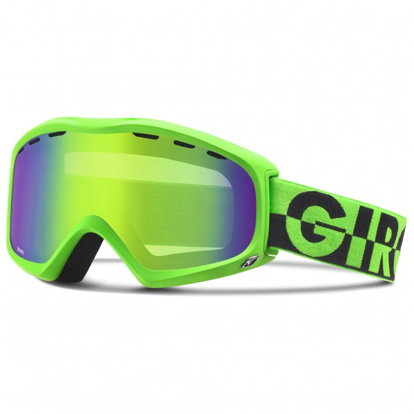 Giro - Signal Loden Green - Laskettelulasit