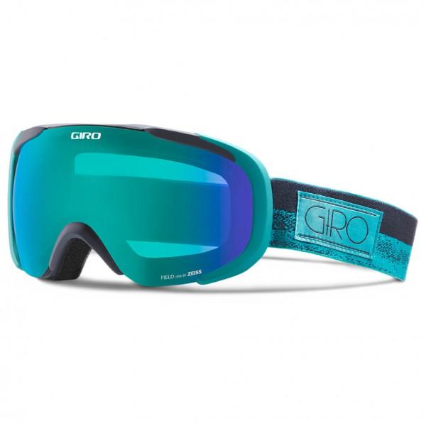 Giro - Women's Field Loden Dynasty - Masque de ski
