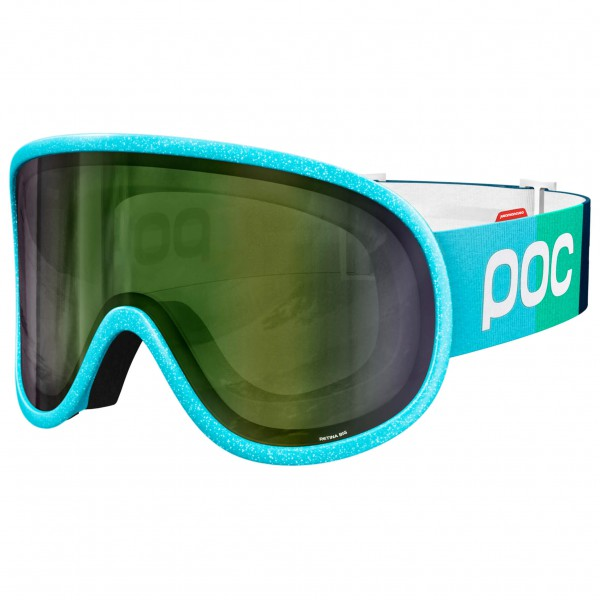 POC - Retina Big Julia Mancuso Edition - Masque de ski