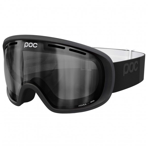 POC - Fovea All Black - Laskettelulasit