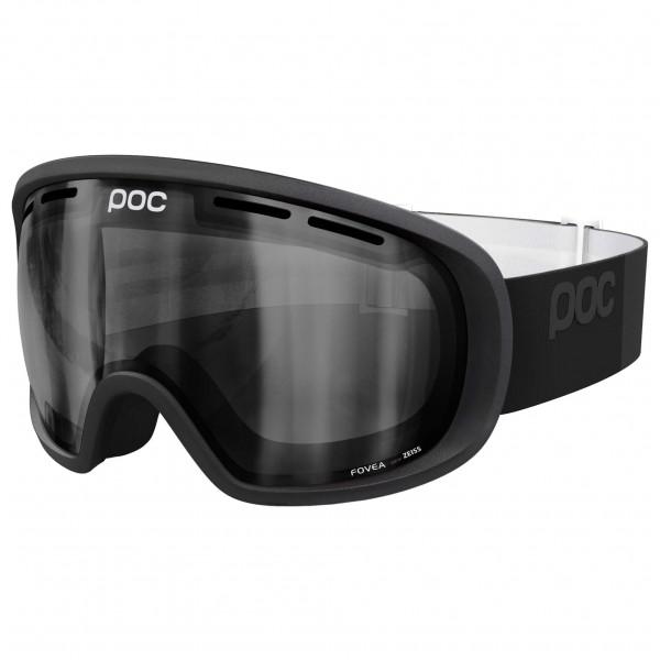 POC - Fovea All Black - Skibrille