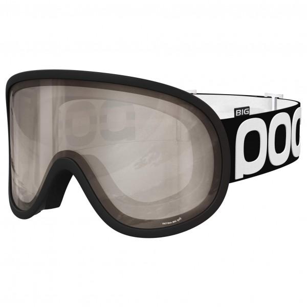 POC - Retina Big NXT Black - Skibrille