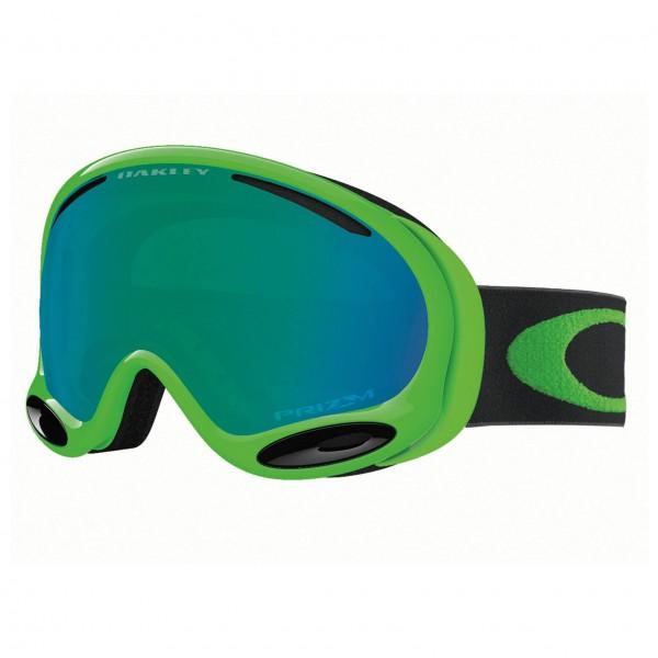 Oakley - Aframe 2.0 Prizm Jade Iridium - Skibriller