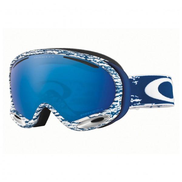 Oakley - Aframe 2.0 Prizm Sapphire Iridium - Gafas de esquí