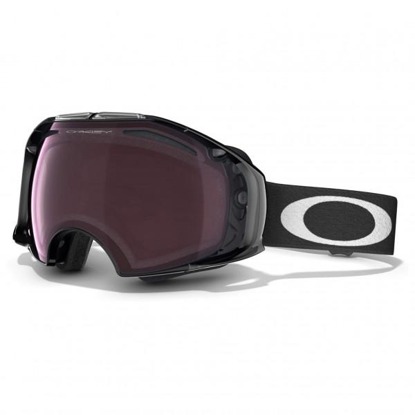 Oakley - Airbrake Prizm Black Iridium + Prizm Rose