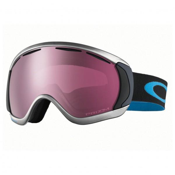 Oakley - Canopy Aksel Lund Svindal Prizm Rose - Ski goggles
