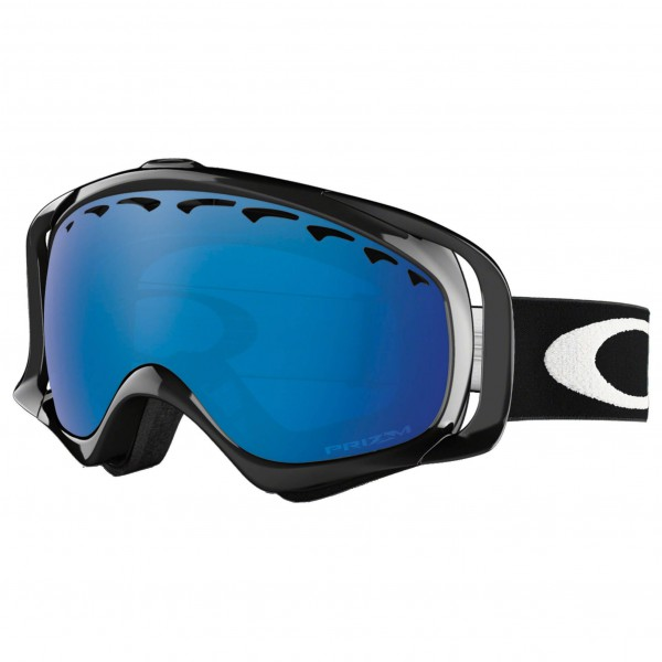 Oakley - Crowbar Prizm Sapphire Iridium - Ski goggles
