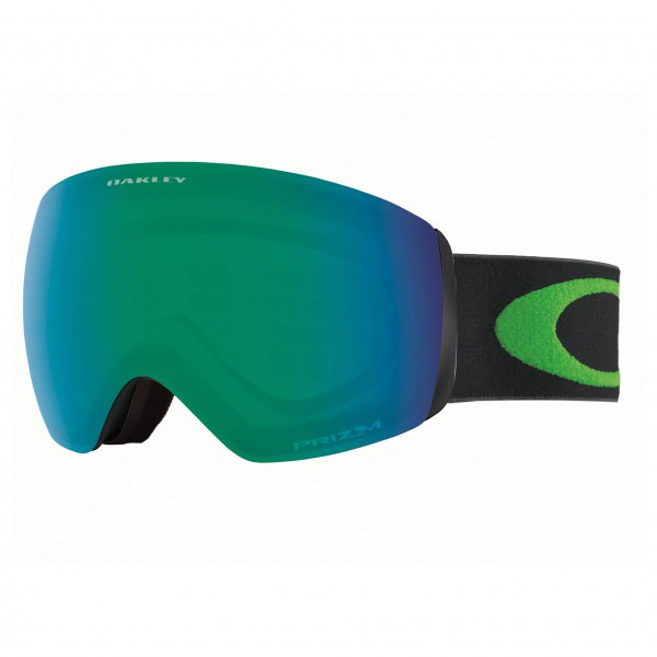 Oakley - Flight Deck Prizm Jade Iridium - Masque de ski