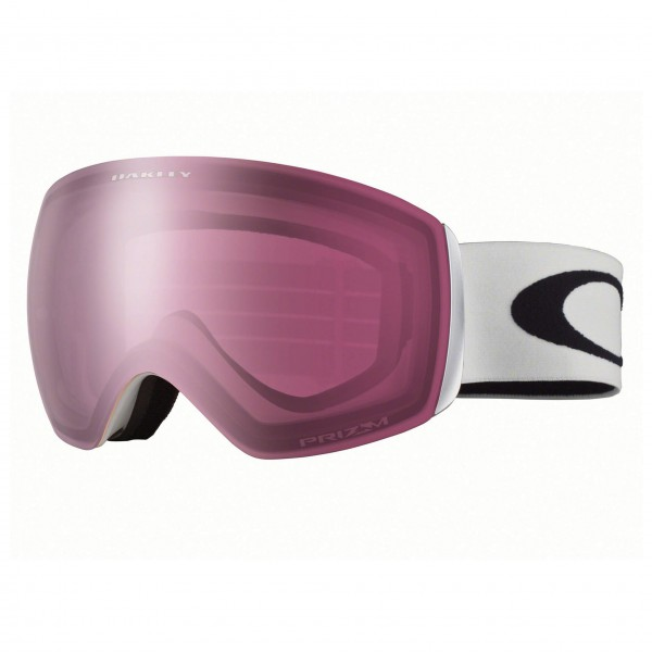 Oakley - Flight Deck XM Prizm Rose - Masque de ski