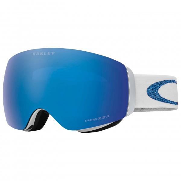 Oakley - Flight Deck XM Prizm Sapphire Iridium - Ski goggles