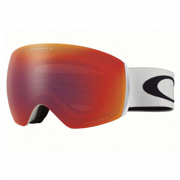 Oakley - Flight Deck XM Prizm Torch Iridium - Ski goggles
