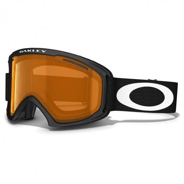 Oakley - O2 XL Fire Iridium - Skibril