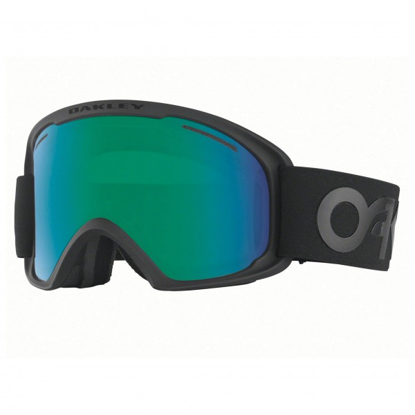 Oakley - O2 XL Jade Iridium - Masque de ski