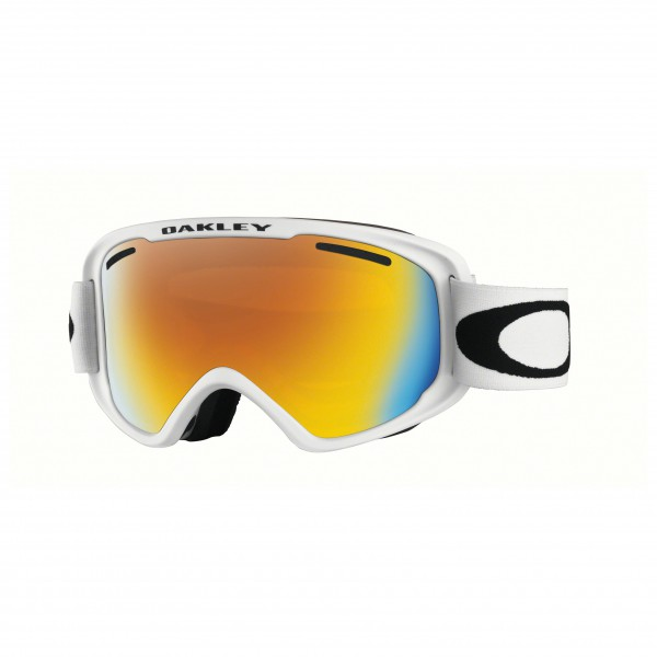 Oakley - O2 XM Fire Iridium - Skibril