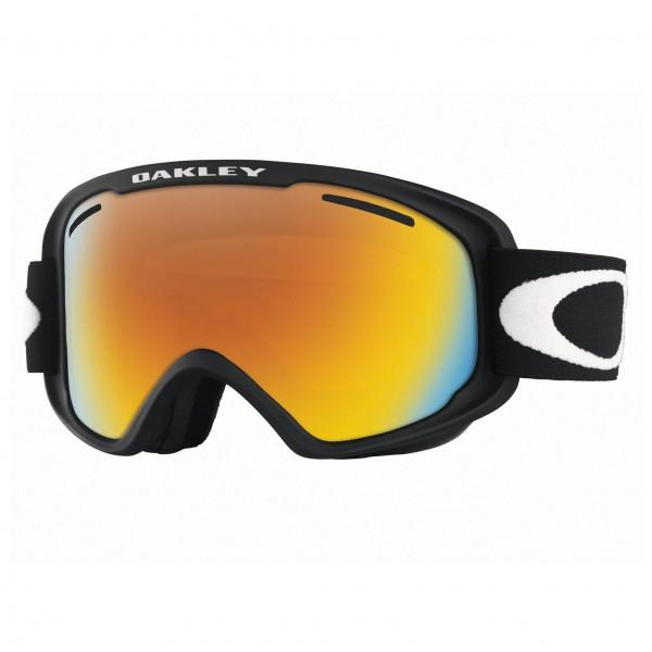 Oakley - O2 XM Fire Iridium - Skibrillen