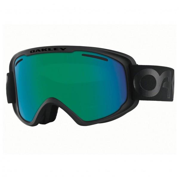 Oakley - O2 XM Jade Iridium - Skibrille