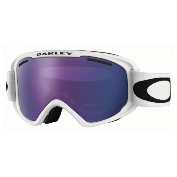 Oakley - O2 XM Violet Iridium - Masque de ski