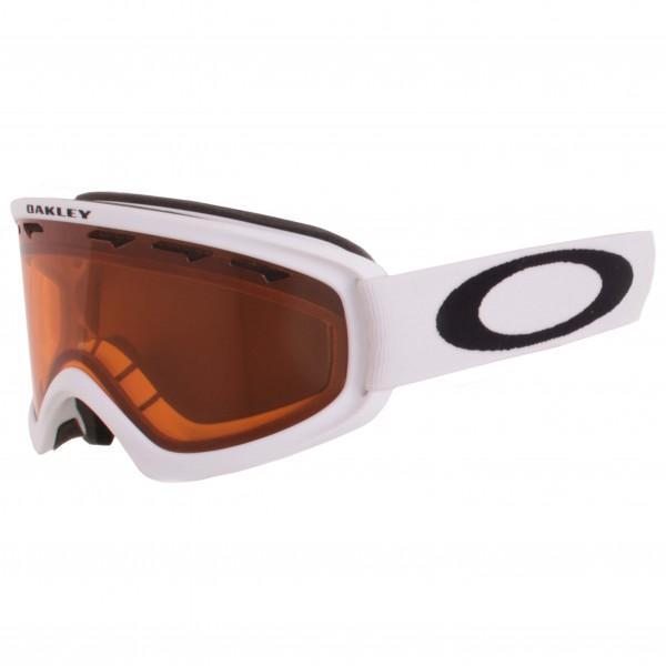 Oakley - Kid's O2 XS Persimmon - Gafas de esquí