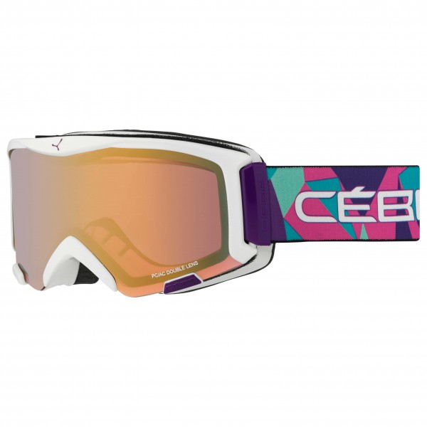 Cébé - Kid's Super Bionic S Light Rose Flash Gold