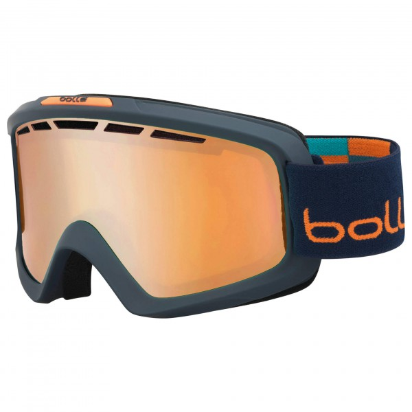 Bollé - Nova II Modulator Citrus Gun - Ski goggles