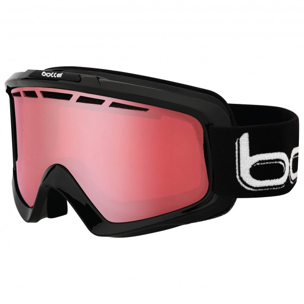 Bollé - Nova II Polarized Vermillon - Ski goggles