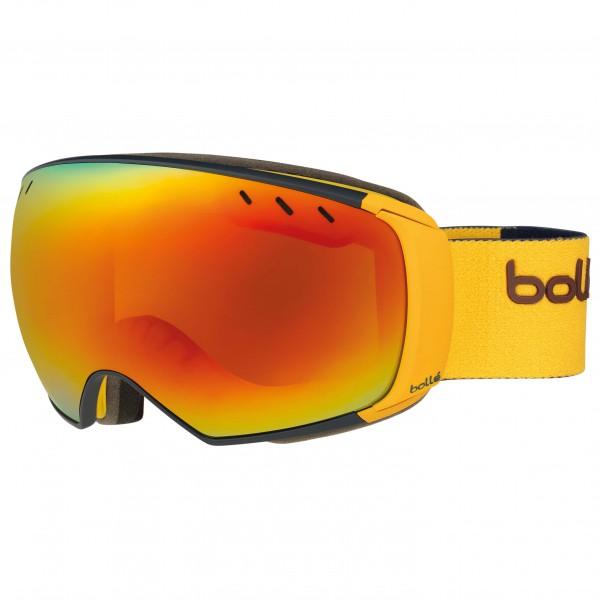 Bollé - Virtuose Sunrise S2 + Lemon Gun S1 - Skibrille