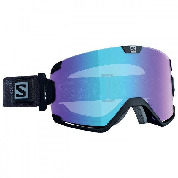 Salomon - Kid's Cosmic Photo - Masque de ski