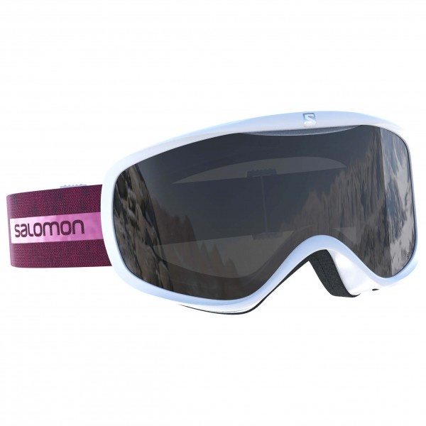 Salomon - Women's Goggles Sense Access - Skibril