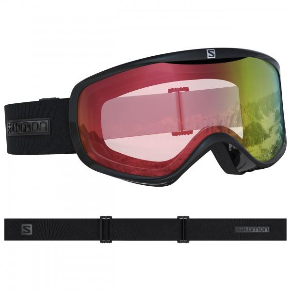 Salomon - Women's Goggles Sense Photo - Masque de ski