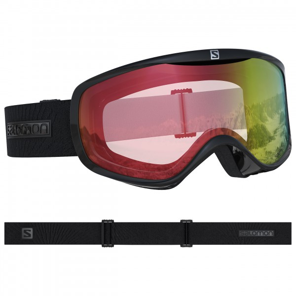 Salomon - Women's Goggles Sense Photo - Skibrille