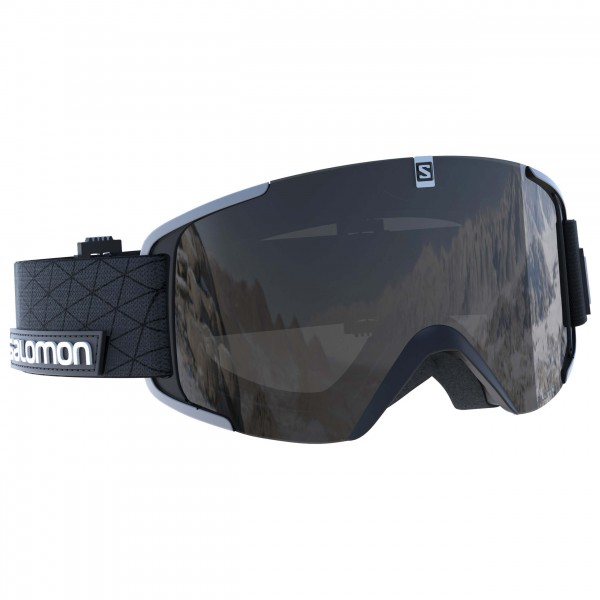 Salomon - Kid's Goggles XView - Skibril