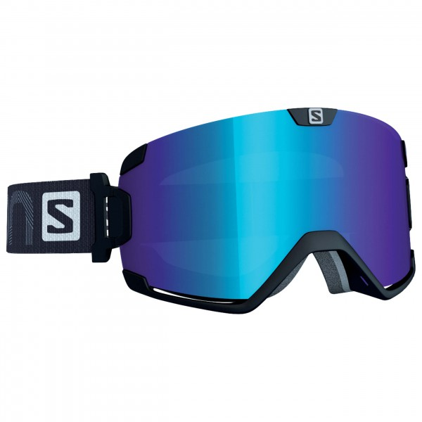 Salomon - Cosmic - Skibril