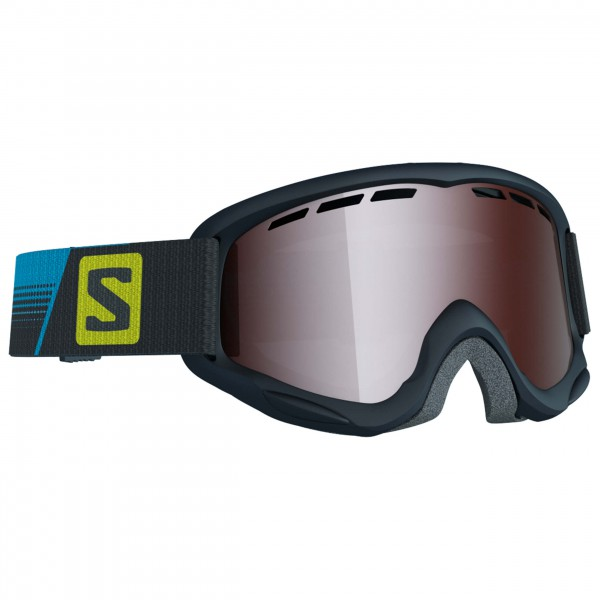 Salomon - Kid's Goggles Juke Racing - Laskettelulasit