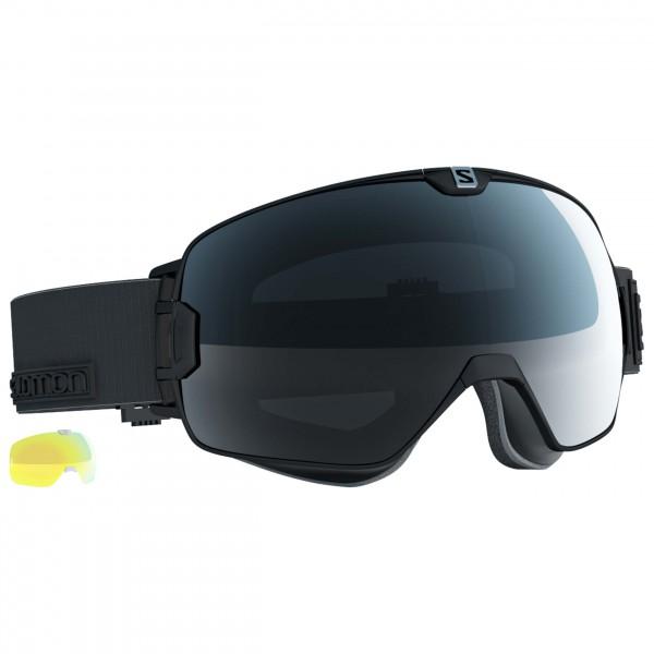 Salomon - Kid's Goggles XMax - Laskettelulasit