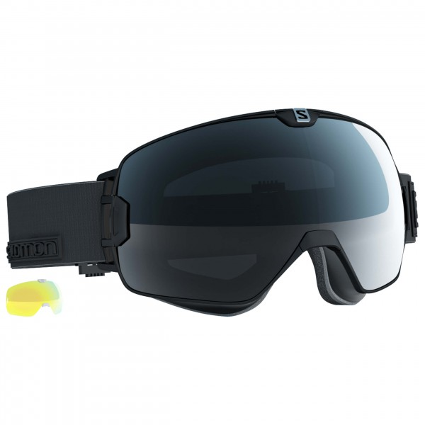 Salomon - Kid's Goggles XMax - Skibrille
